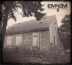 Eminem - The Marshall Mathers Lp Pt.2